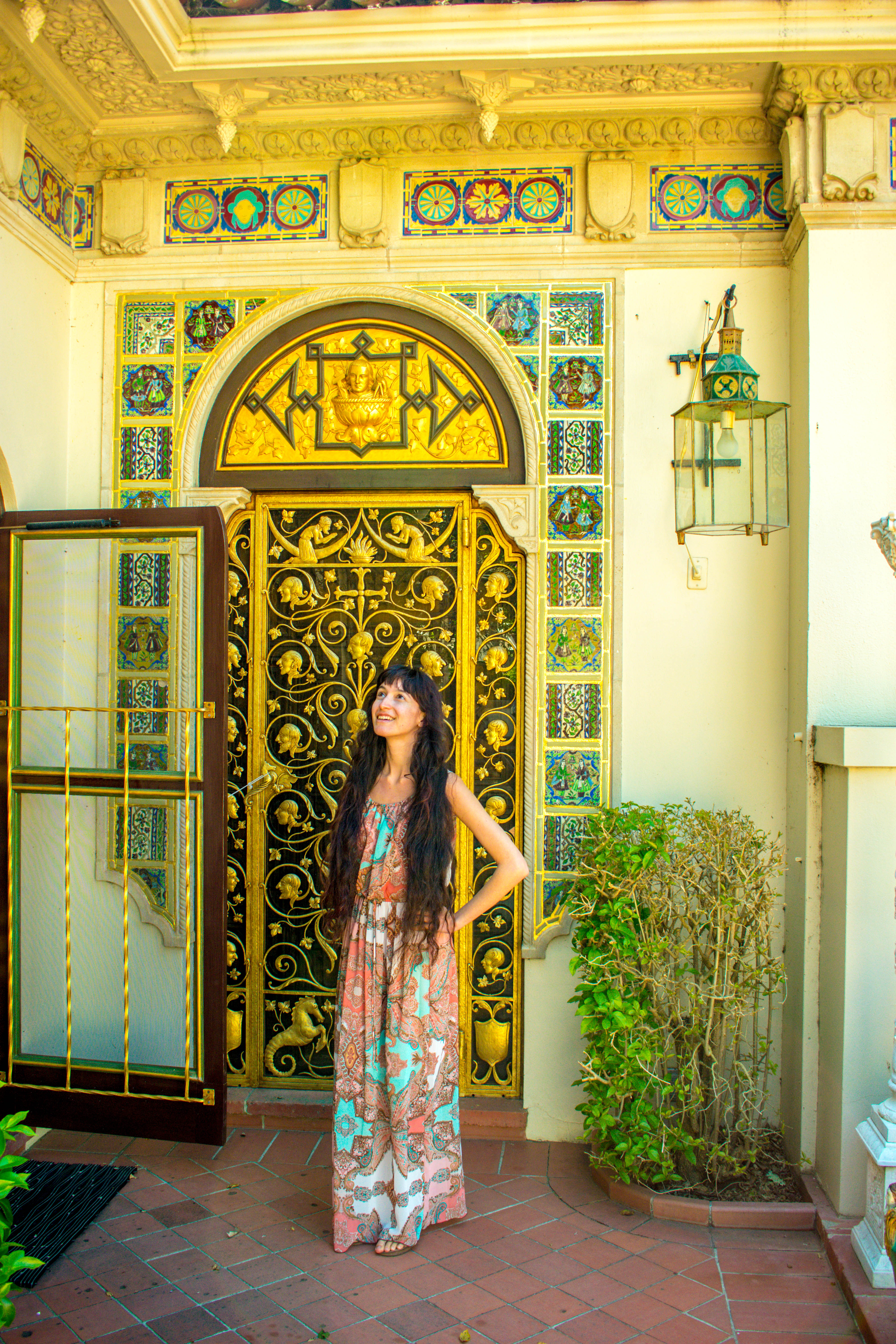 solvang, santa barabara, highway 101, highway 1, pacific coast highway, birthday, road trip, architecture, must see, places to stop, Hearst, castle, California, state park, historic, site, monument, San Simeon